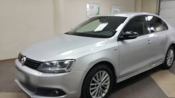 Volkswagen Jetta VI 1.4 AT (122 л.с.) [2013]
