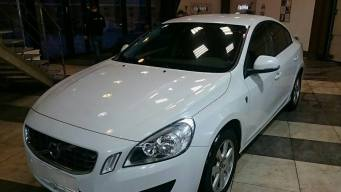 Volvo S60 II 2.5 AT (249 л.с.) [2012]