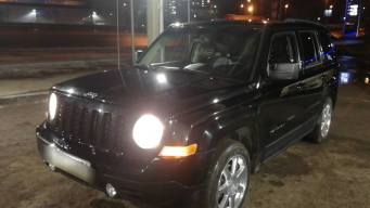 Jeep Liberty (Patriot) 2.0 CVT (158 л.с.) [2013]
